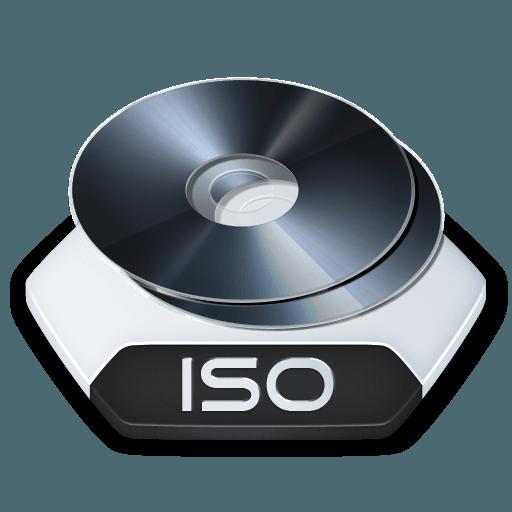 Что такое ISO образ