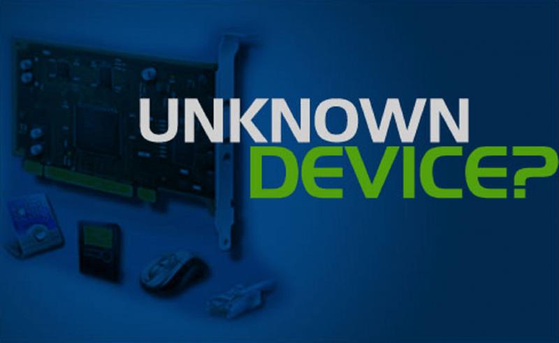 Как исправить проблему «Неизвестное устройство» в «Диспетчере устройств» Windows 10