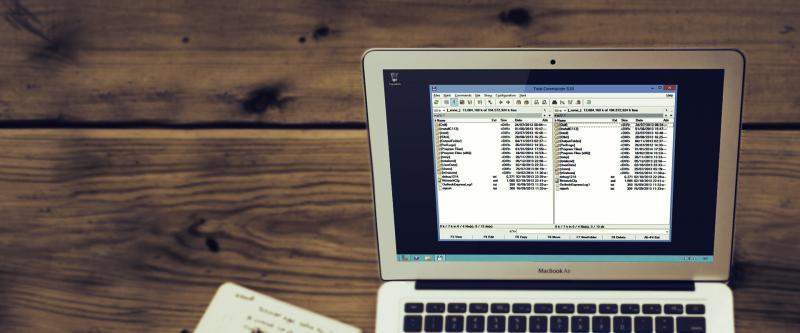 Чем Total Commander лучше стандартного файлового менеджера Windows 10