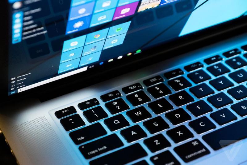 Как установить Windows 10 на Mac: 2 способа и советы по настройке