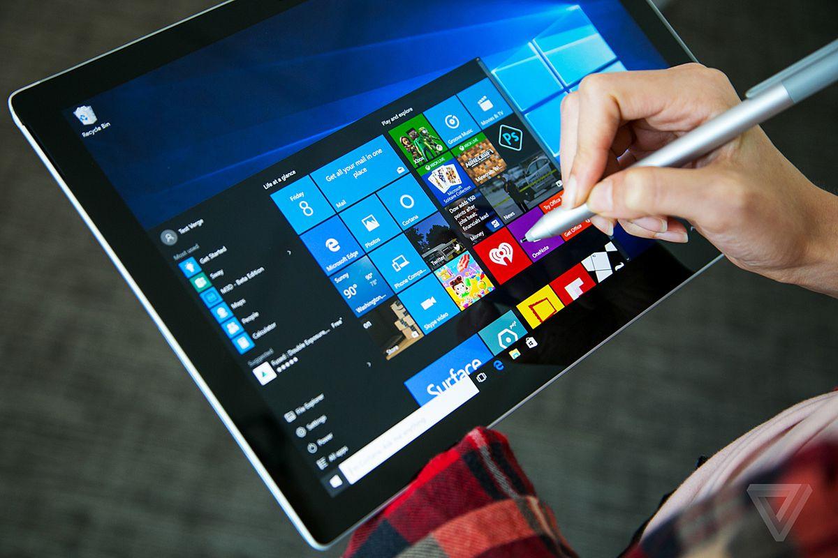 Как узнать версию и сборку Windows 10 разными способами
