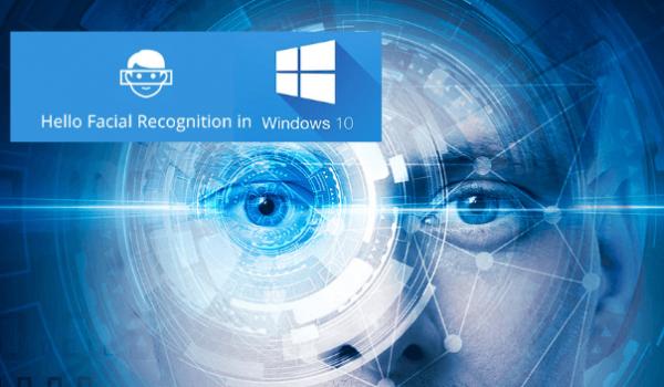 Технология Windows 10 Hello