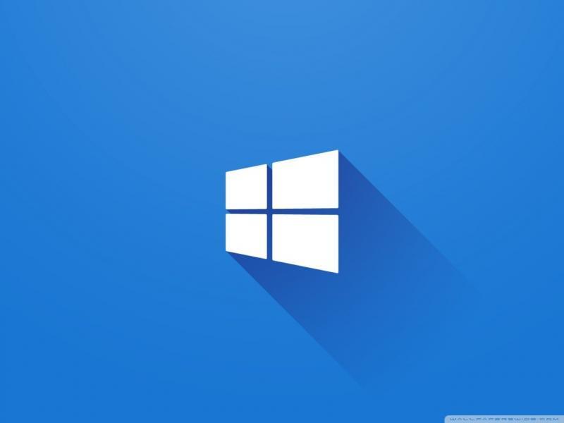 Обновление ОС Windows 8 до Windows 10