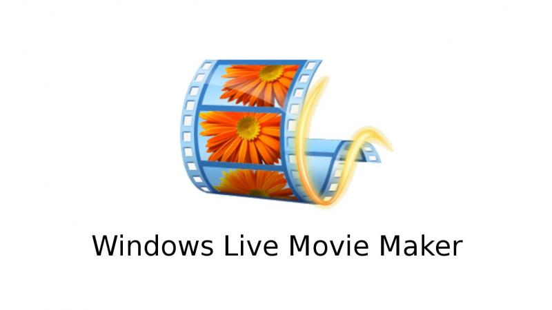 Windows Movie Maker для Windows 10