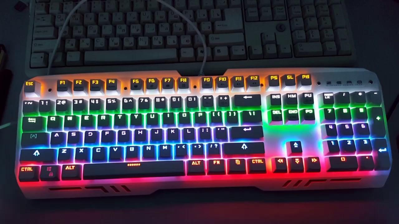 Зачем нужен режим залипания клавиш и как его деактивировать