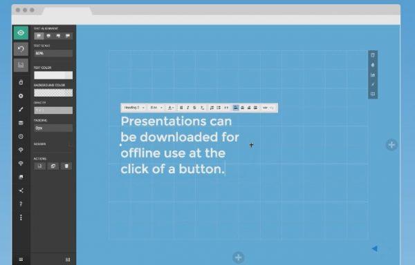 Презентация на Slides