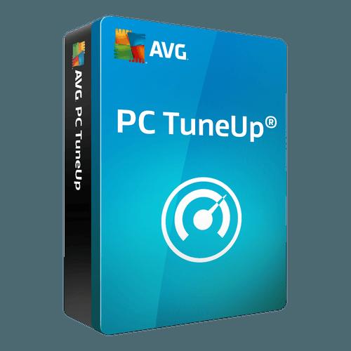 Программа AVG PC TuneUp