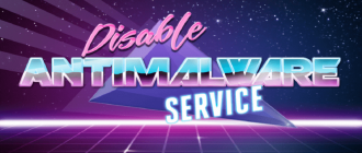 Что такое процесс Antimalware Service Executable и как его отключить