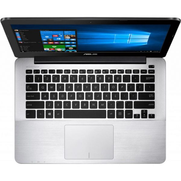 Ноутбук ASUS