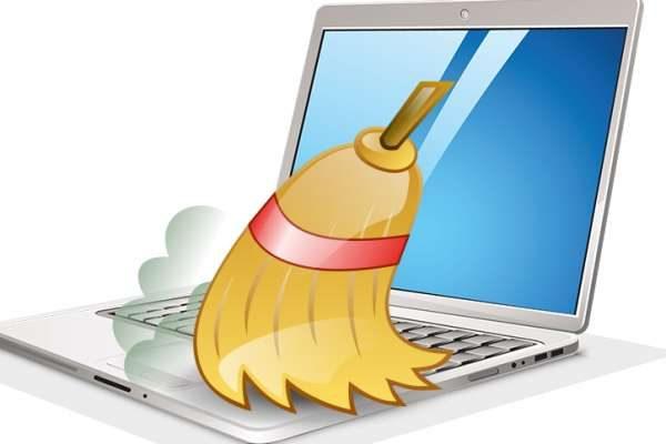Очистка компьютера от «мусора»