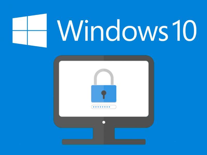 «Безопасность превыше всего», или как установить пароль для входа в Windows 10