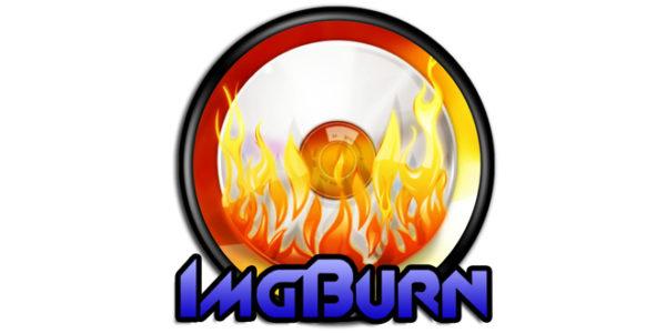 Программа ImgBurn