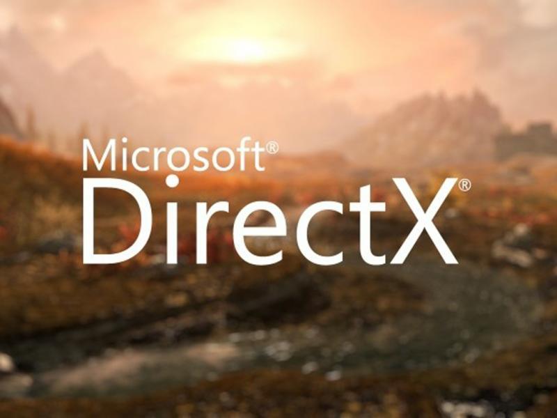 Что такое DirectX