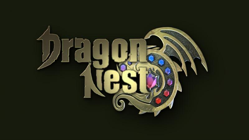 dragon nest игра лого