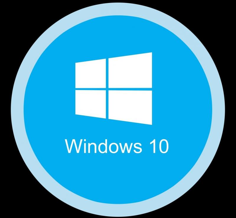 Как записать диск на Windows 10