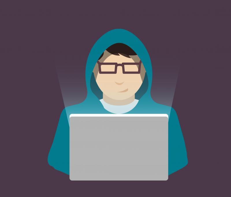 Как поставить пароль на папку в ОС Windows 10