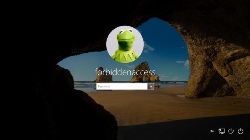 Как сбросить пароль на компьютере, планшете и смартфоне с Windows 10