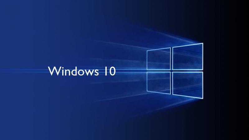 Требования Windows 10 к