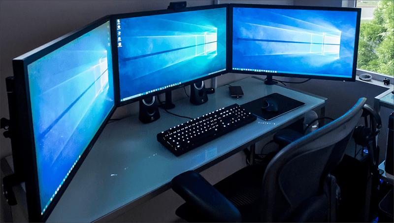 Что такое частота обновления экрана, как её узнать и изменить в Windows10