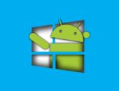 Эмулятор Android в Windows 10