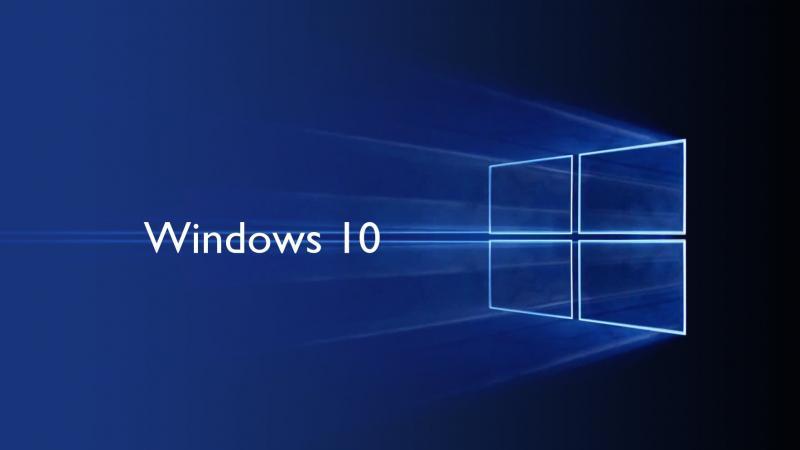 Восстановление реестра в Windows 10