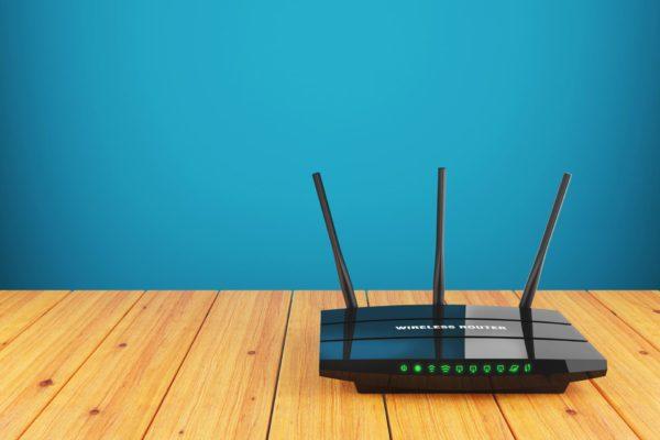 Беспроводной интернет