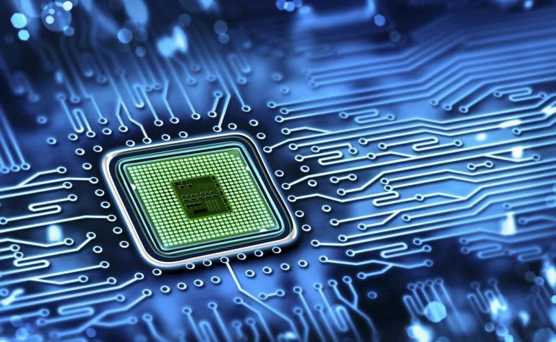 процессор температура