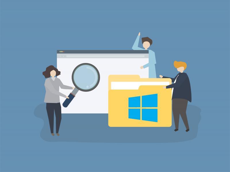 Как работать со свойствами «Проводника» в Windows 10