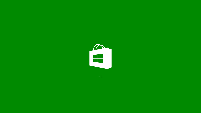 Проблемы с Windows Store